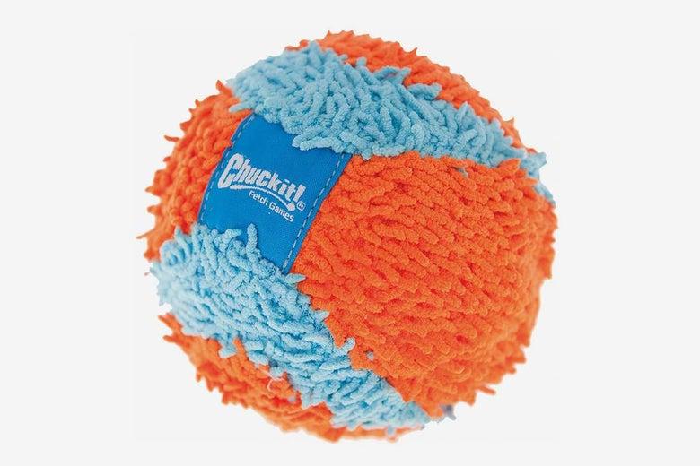 Chuckit Indoor Ball Dog Toy