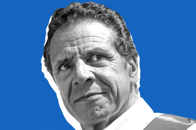 Andrew Cuomo will likely win re-election despite the subway
