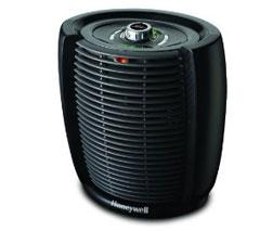 Honeywell HZ-7200 Cool Touch Oscillating Heater With Smart Energy Digital Control Plus, $58.63
