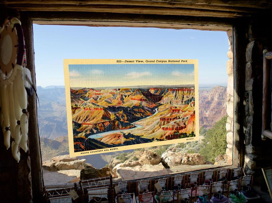 Mark Klett and Byron Wolfe, Klett and Wolfe, Klett Wolfe, Grand Canyon, rephotography