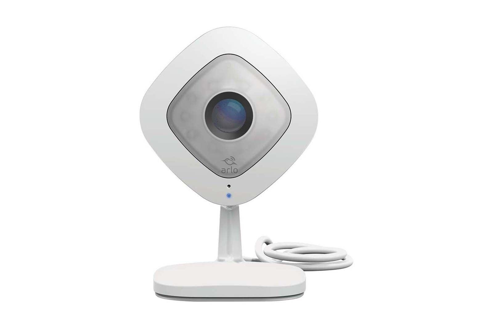 Netgear Arlo Q Security Cam.