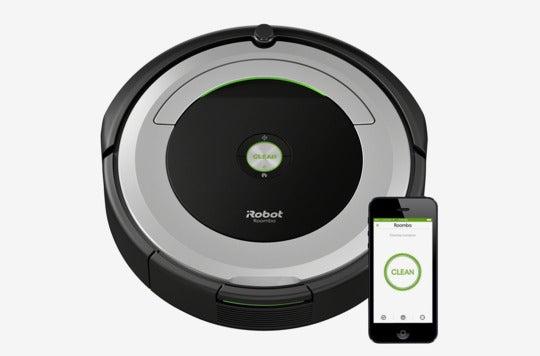 iRobot Roomba 690.