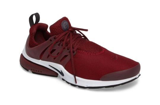 Air Presto Essential Sneaker.