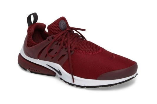 Air Presto Essential Sneaker.