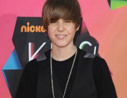 Justin Bieber. Click image to expand.