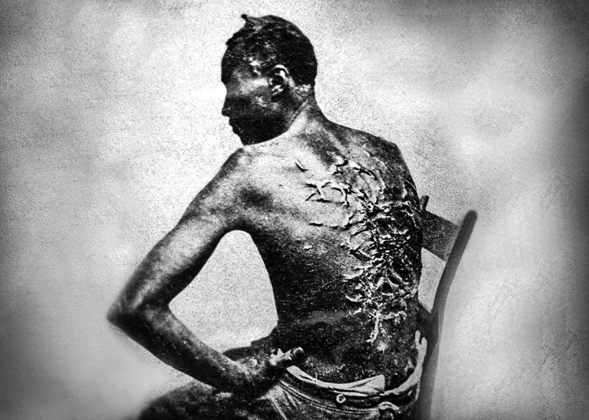Slavery myths: Seven lies, half-truths, and irrelevancies people trot out about slavery—debunked.