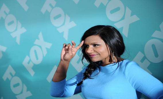 The Mindy Project Finale Mindy Kaling S Show May Be Subversive But It S Not Good