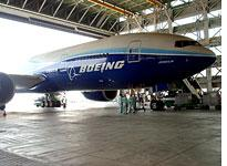 Friendly skies again for Boeing         Click image to expand.