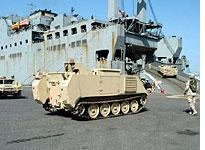 Why the Army can't keep its tanks rolling