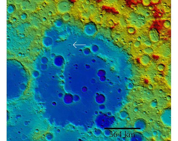 Apollo Basin
