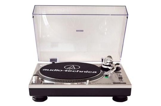 Audio Technica LP 120.