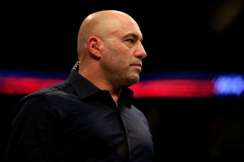 The Angle: Joe Rogan's Podcast Is a Platform for the Intellectual Dark Web