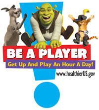 The Shrek campaign