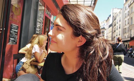 Isabella Giovannini.