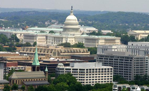 Does Washington, D.C., need more skyscrapers?