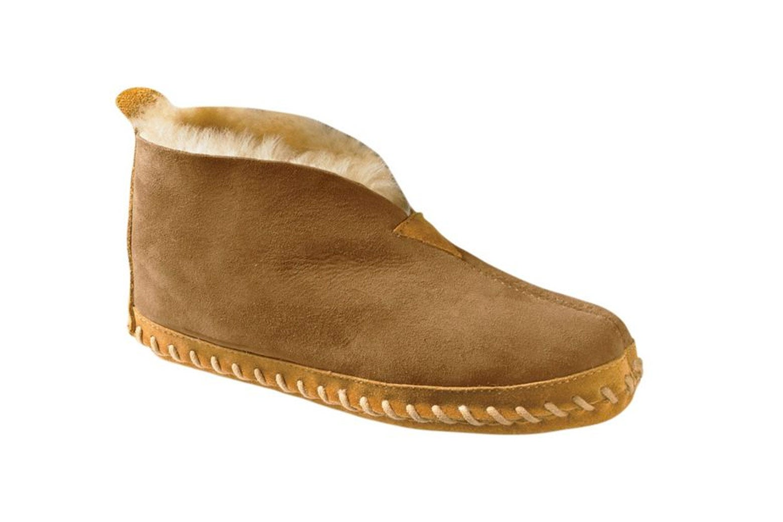 L.L. Bean Wicked Good Slippers.