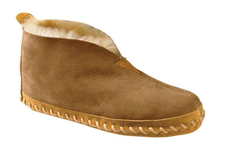 L.L. Bean Wicked Good Slippers.
