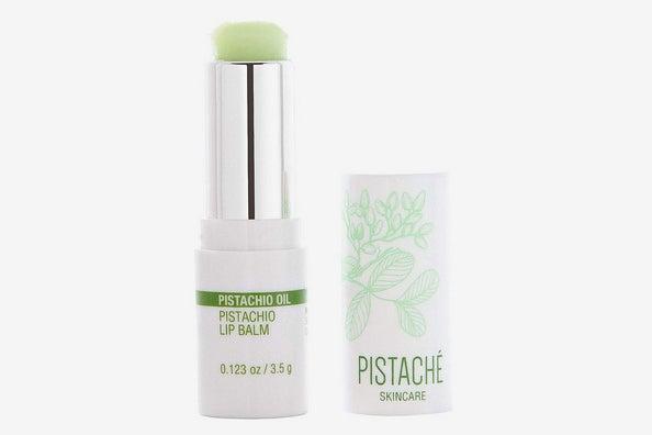 Pistaché Skincare Pistachio Lip Balm