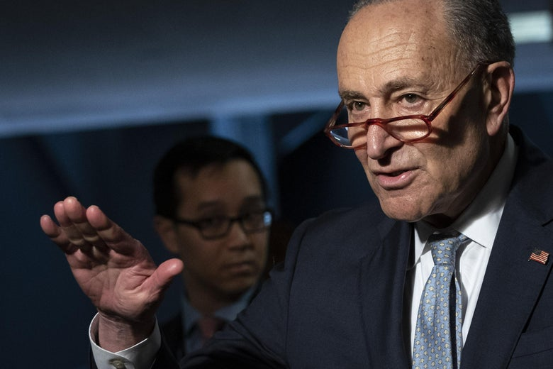 Democrats Are Fighting the Right Battle Over the Stimulus