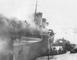 USS Lafayette.
