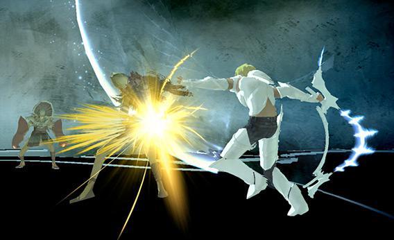 El Shaddai: Ascension of the Metatron.