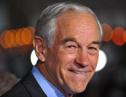Ron Paul. Click image to expand.