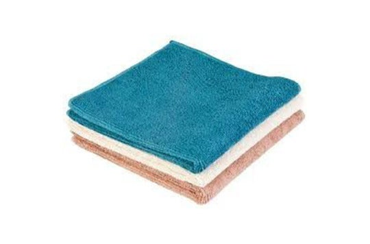 Norwex Antibacterical, Antimicrobial, Microfiber Bath & Hand Towels.