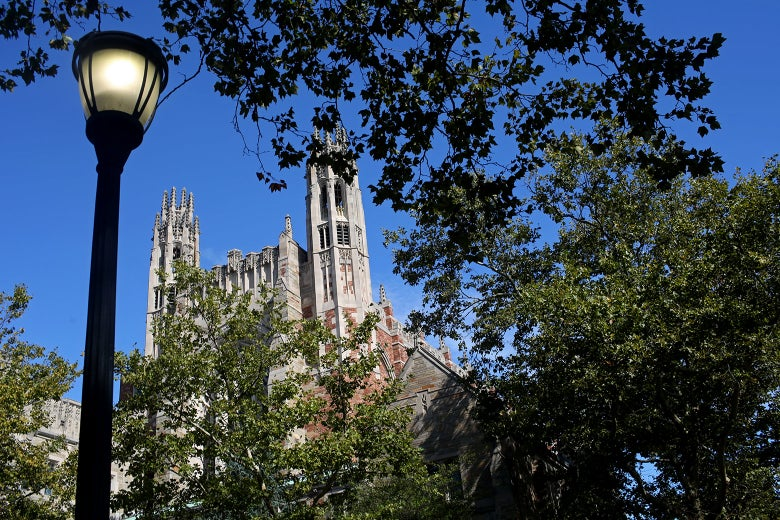 A Police Shooting at Yale Shows How Campus Police Have Fostered a Climate of Fear