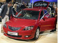 Mazda 3         Click image to expand.