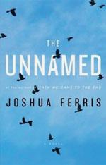The Unnamed by Joshua Ferris.