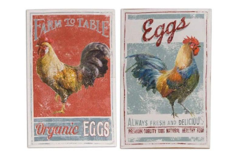 Kay Dee Designs Farm Nostalgia Tea Towels