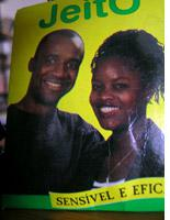 The Jeito campaign has sent condoms and condom advertising into far-flung parts of Mozambique. Click image to expand.