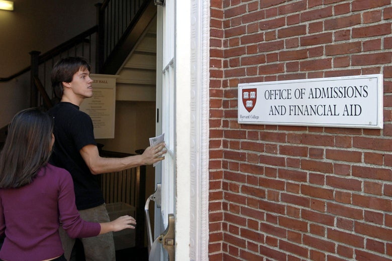 The Justice Department has been investigating colleges that use affirmative action policies.