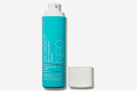 NeoCutis Biobody Biorestorative Cream.