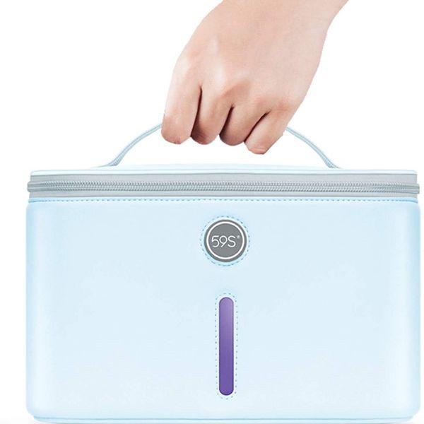 59S UV Light Sanitizer Bag