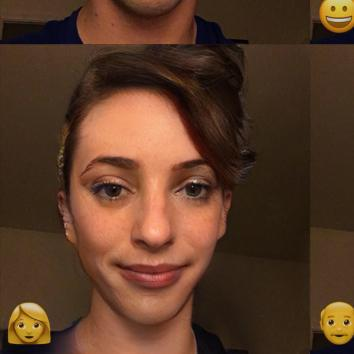 snapchat app that changes gender