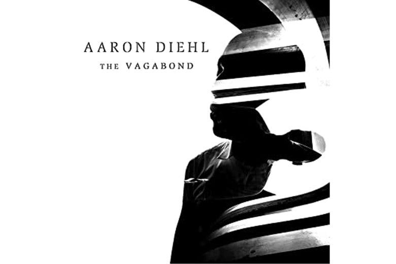 The Vagabond album cover