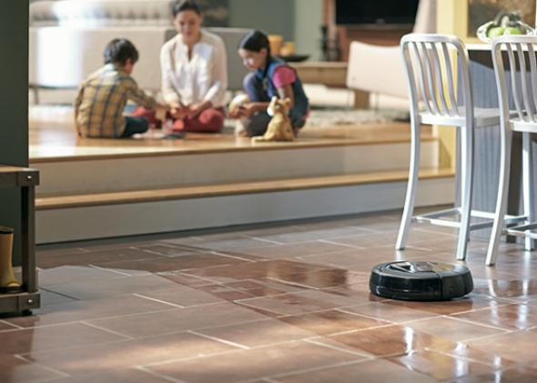 iRobot's Scooba 450 mop: Will it really get your floors clean?