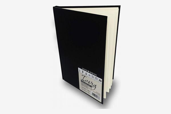 Daler Rowney - Ivory Artist's Hardback Sketch Book