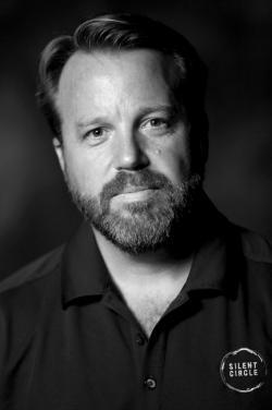 Mike Janke.