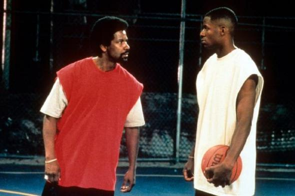 Spike Lee and Ray Allen want to make He Got Game 2.