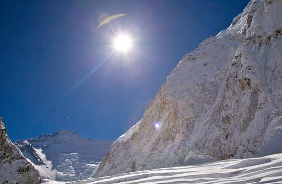 Time-Lapse: Everest