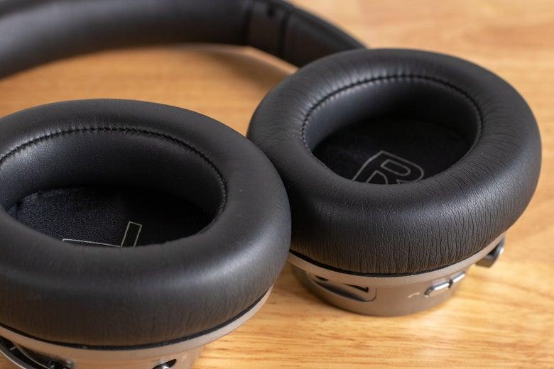Space NC headphones