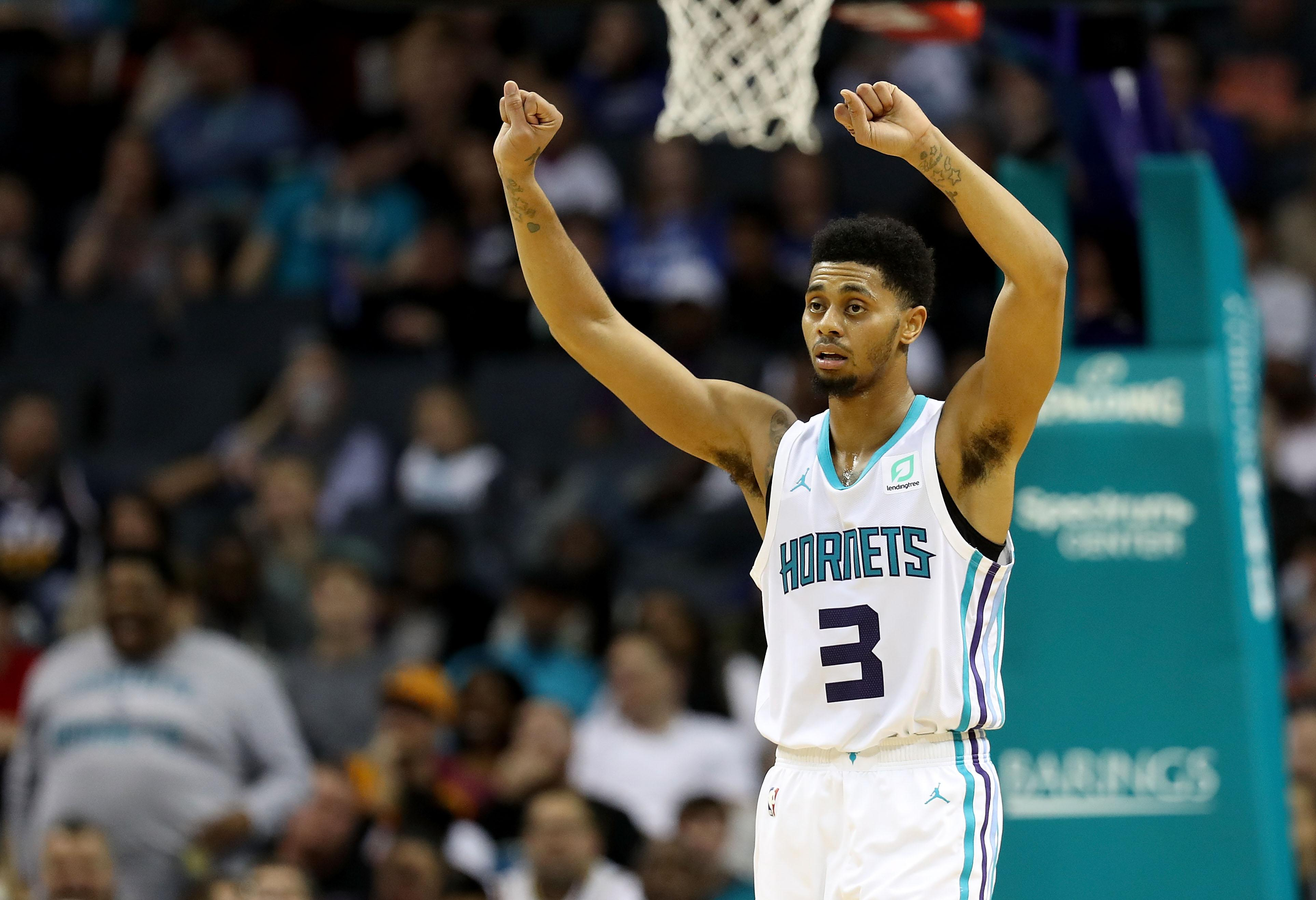 Jeremy Lamb's Insane Half-Court Game-Winner Gives March the Buzzer-Beater it Needs