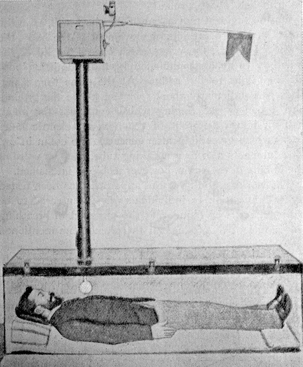 Buried alive: Victorian vivisepulture, safety coffins, and