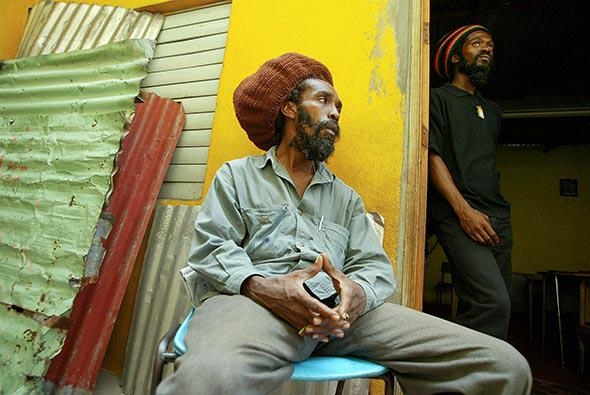 Jamaica is decriminalizing marijuana, but Rastafarians are still wary
