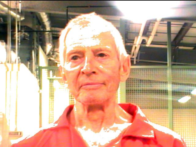 Robert Durst, Shark Eye, Dark Eye