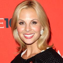 "Elisabeth Hasselbeck, proponent of the ""G-free"" diet"