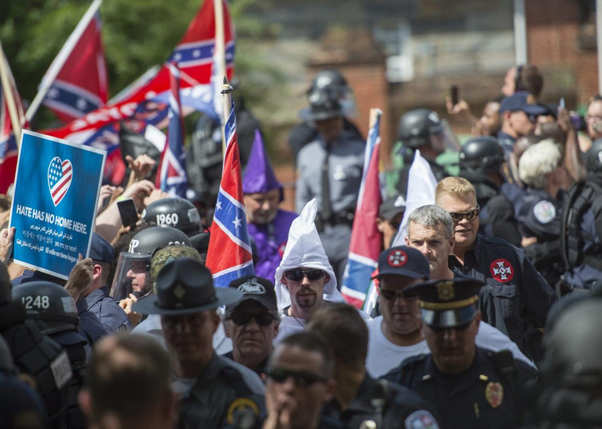 Airbnb's ban of Nazis in Charlottesville sets an important