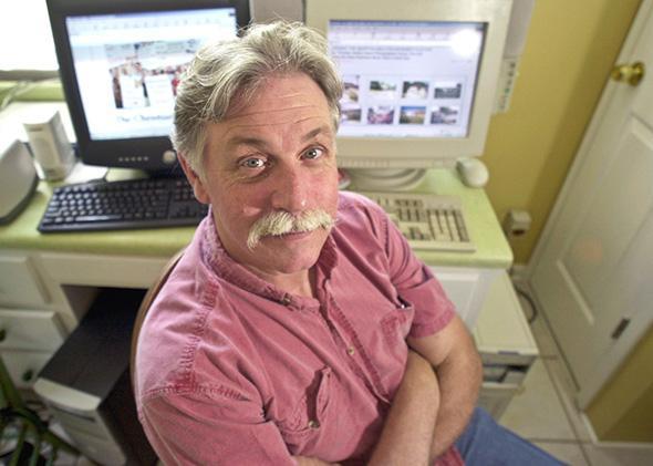 Neal Horsley